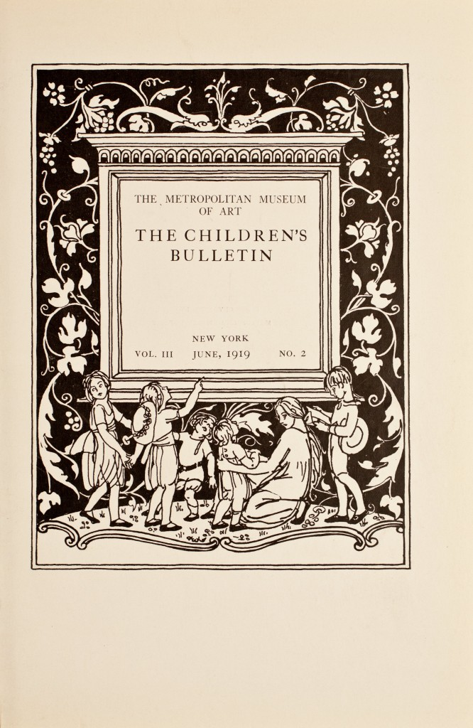 The Children's Bulletin