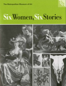 Six women, six stories: family guide