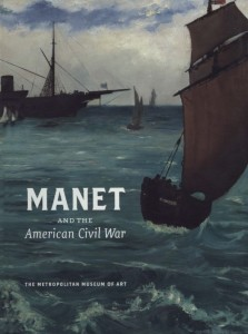 Manet and the American Civil War